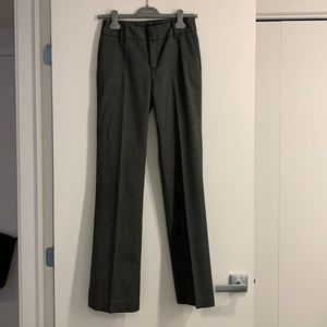 ZARA BASIC   Tailored pants